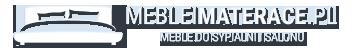 MEBLEIMATERACE MEBLE DO SYPIALNI I SALONU