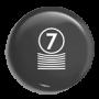 ikonka - 7 stref twardości