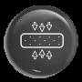 ikonka - materac dwustronny